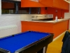 Games room, Juice Bar